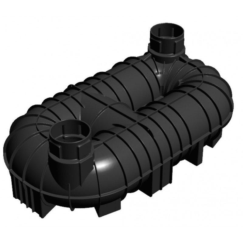 1000 litre underground water tank