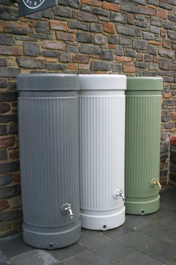 water butt 300 litre column group