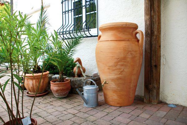 water butt 300 litre helena plants