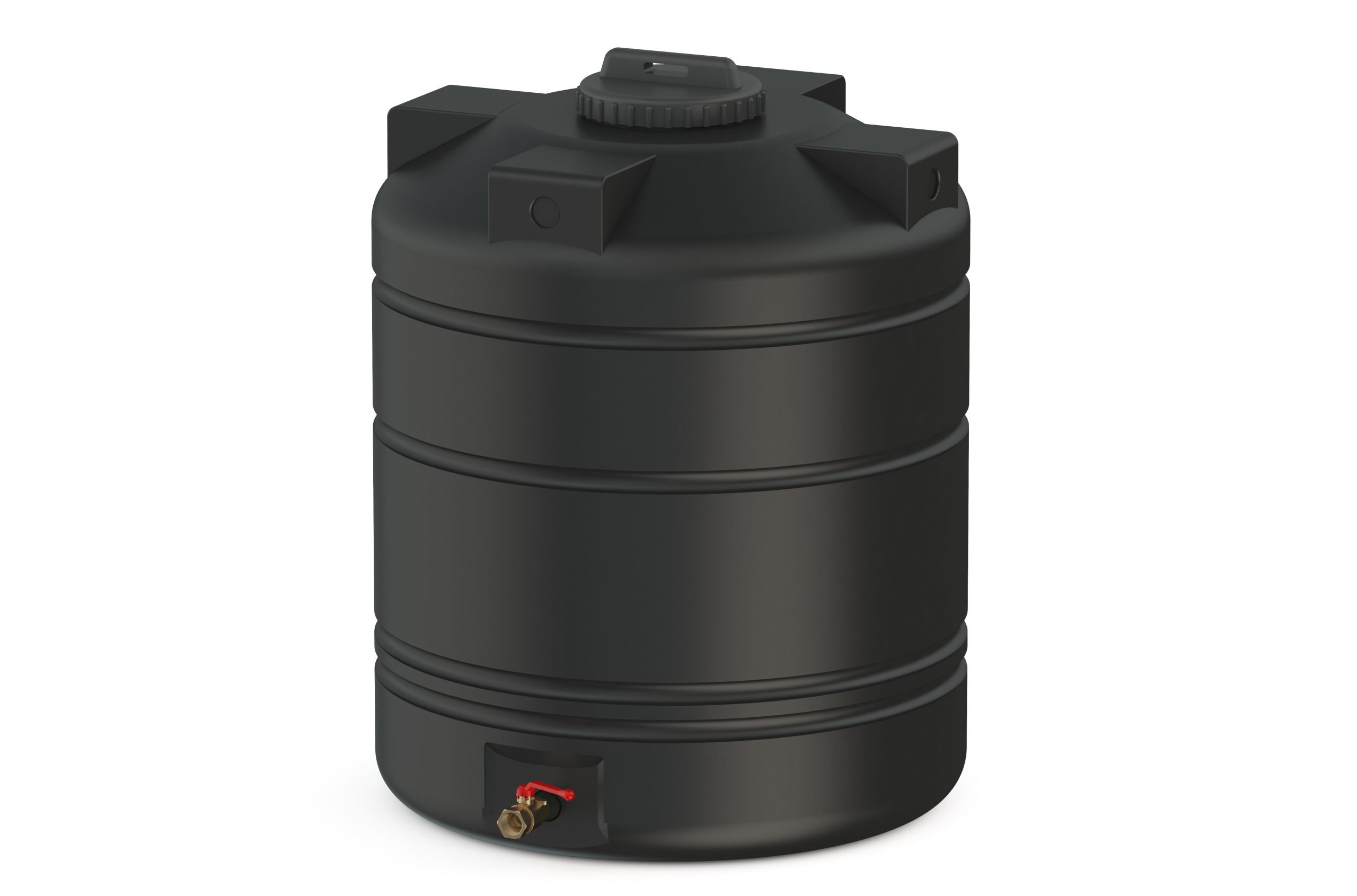 Above Ground Rainwater Tank 20000 Litre