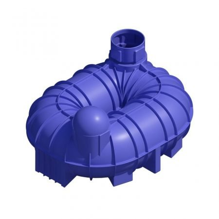rainwater harvesting tanks below ground
