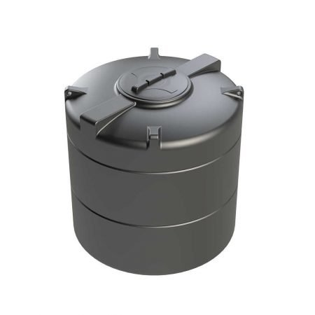 1250 litre above ground water tank