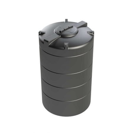 2000 litre above ground water tank