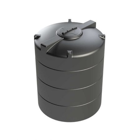 2500 litre above ground water tank