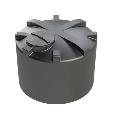 3500 Litre above ground water tank