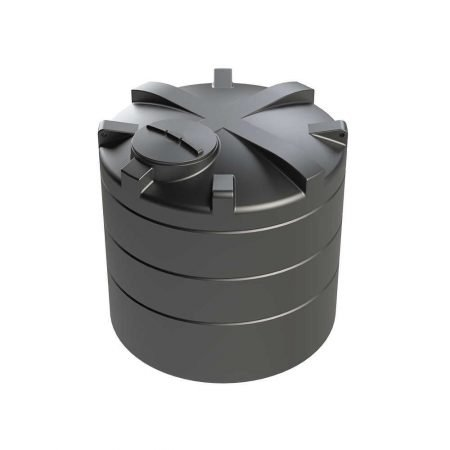 4000 Litre above ground water tank