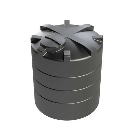 5000 Litre above ground water tank