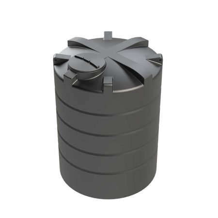 6000 Litre above ground water tank