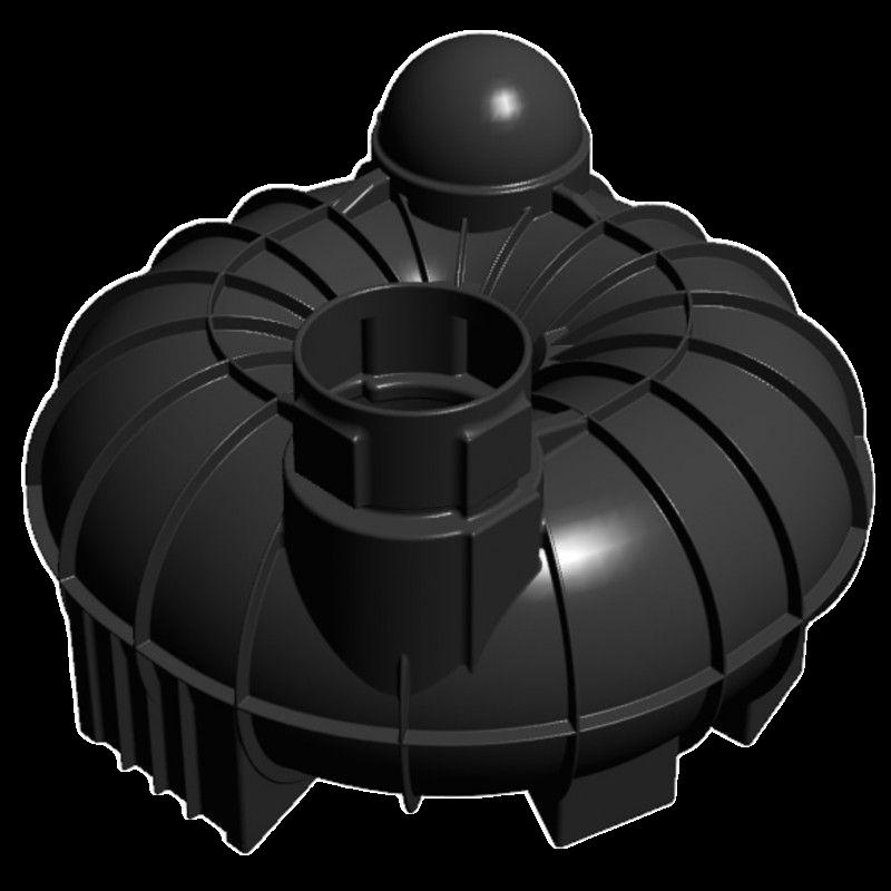 underground water tank 5200 litres