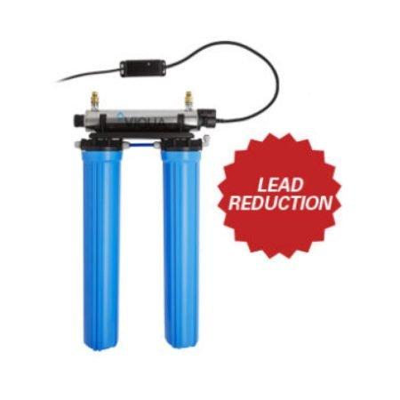 VT4DWS UV filter system