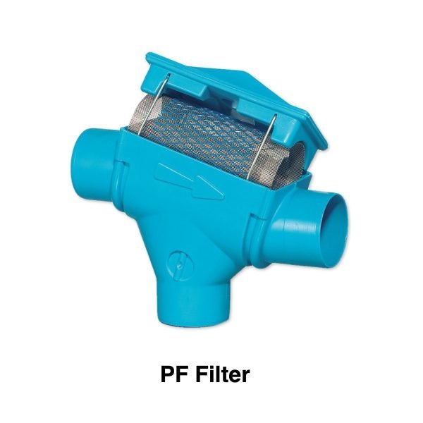 pf rainwater filter